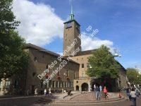 Foto's van alle 25 gemeentehuizen in Overijssel nu beschikbaar